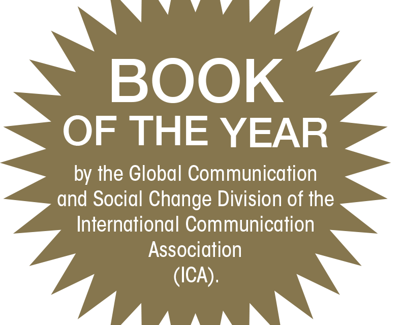 2019 ICA Book of the Year award goes to UCT Press title, Media, Geopolitics and Power: A View from the Global South