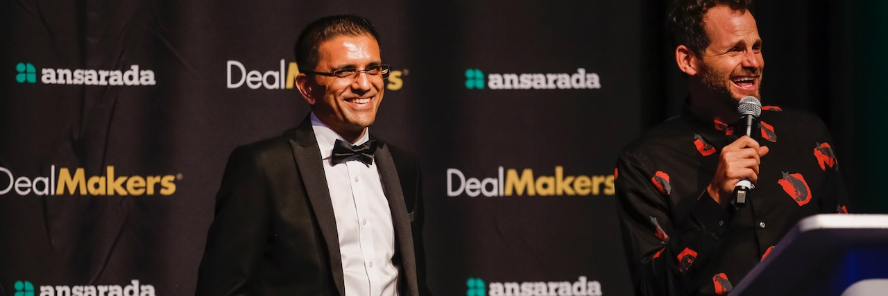 Webber Wentzel receives two 2019 Juta-sponsored DealMakers awards
