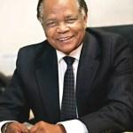 Judge Bernard Ngoepe