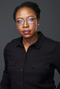 Prof Caroline Ncube